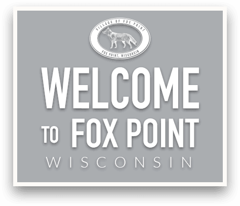 Fox Point, WI - Official Website | Official Website