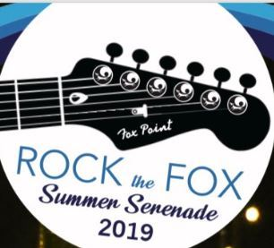 Rock the Fox