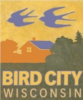 Bird City Wisconsin Logo