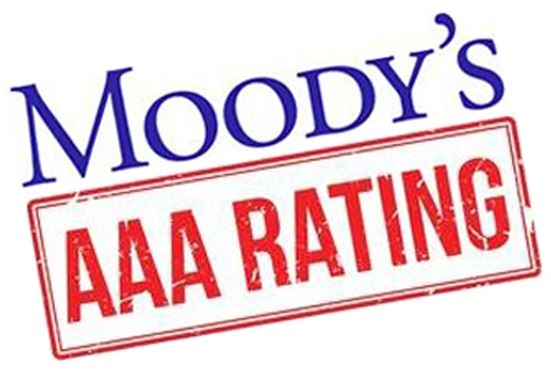 Moodys-AAA-Rating